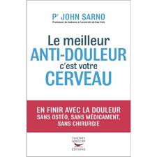 Couverture du livre de John Sarno